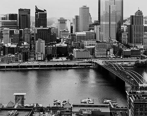 Pittsburgh, PA, 2017