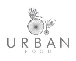 urban food store logo