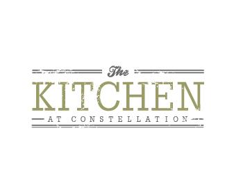 the kitchen logo