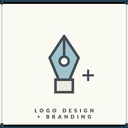 Julie Overberg logo design + branding