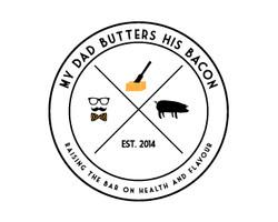 my dad logo