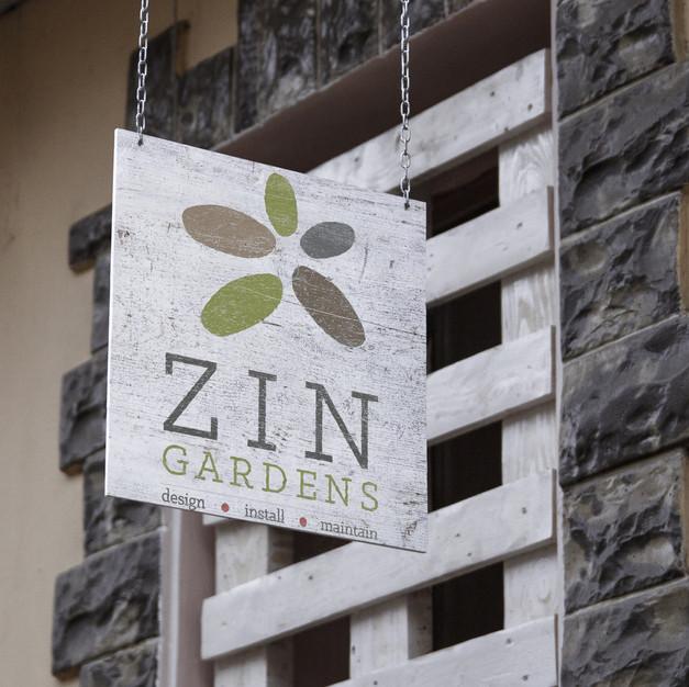 zin gardens