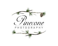 pinecone photography