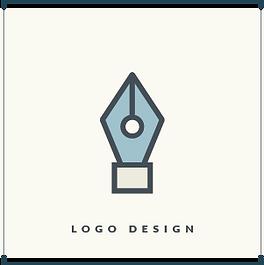 Julie Overberg logo design
