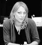 Virginie Zingraff, cofondatrice et directrice générale de Rang3