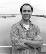 Samuel Comtois, cofondateur de Rang3