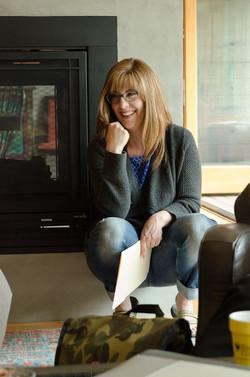 Adrienne, Director, Workshop leader