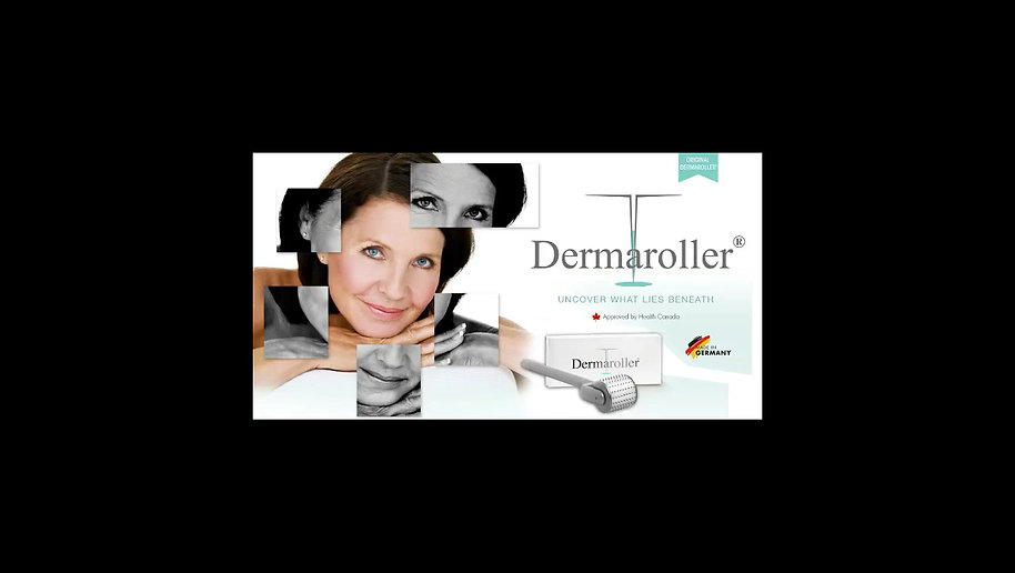 eDermaStamp by Dermaroller - Collagen Induction Therapy treatments - Micro-needling