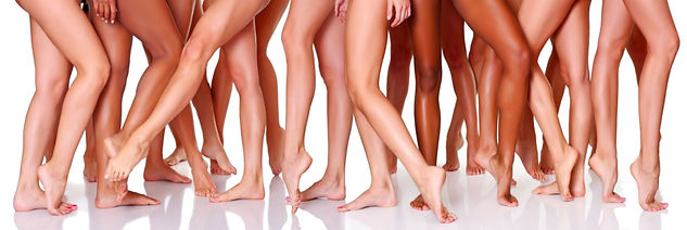 laser hair removal for all skin types at Epiphany Spa Oakville