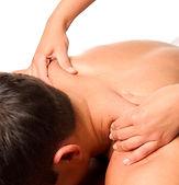 Swedish massage for him
