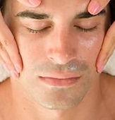 Gentleman's spa facial in Oakville