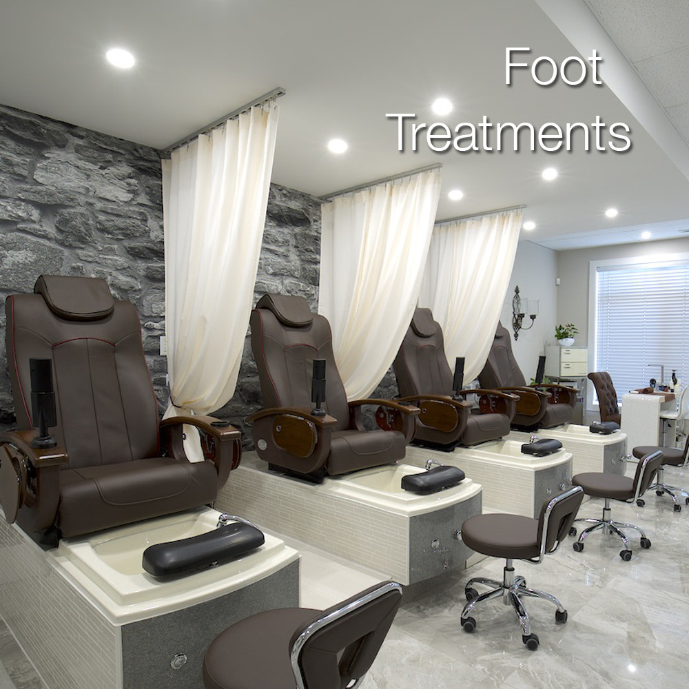 As professional aestheticians - your healthy skin and nails are ultimately our highest priority. We have consistently maintained the highest standards of ...