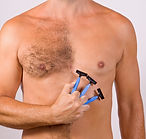 Affective laser hair removal
