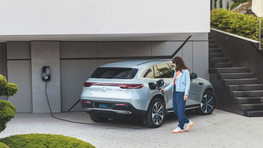 Why EV charging should be on your 2021 'To-Do List'