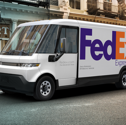GM launches BrightDrop; aims to electrify last-mile delivery