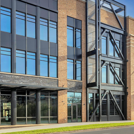 Arrival establishes its North American Headquarters in Charlotte N.C.