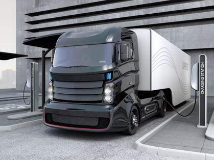 California's smart and economically savvy plan for electrifying trucks