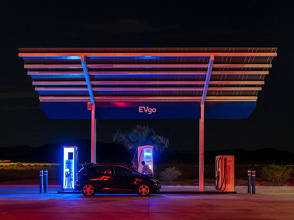 Electric Cars Are Coming, and Fast. Is the Nation's Grid Up to It?