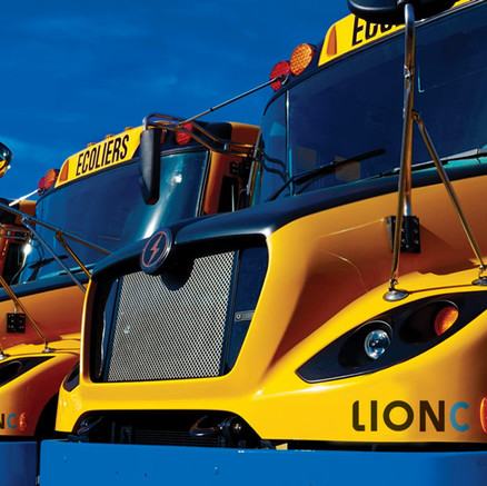 How To Charge Electric School Buses
