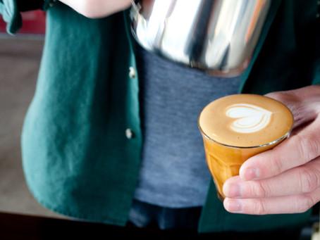Three Pines Coffee, A Salt Lake City Cart Going Brick And Mortar