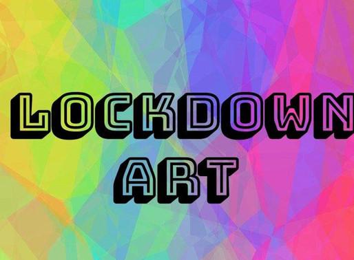 Lockdown Art by Artists