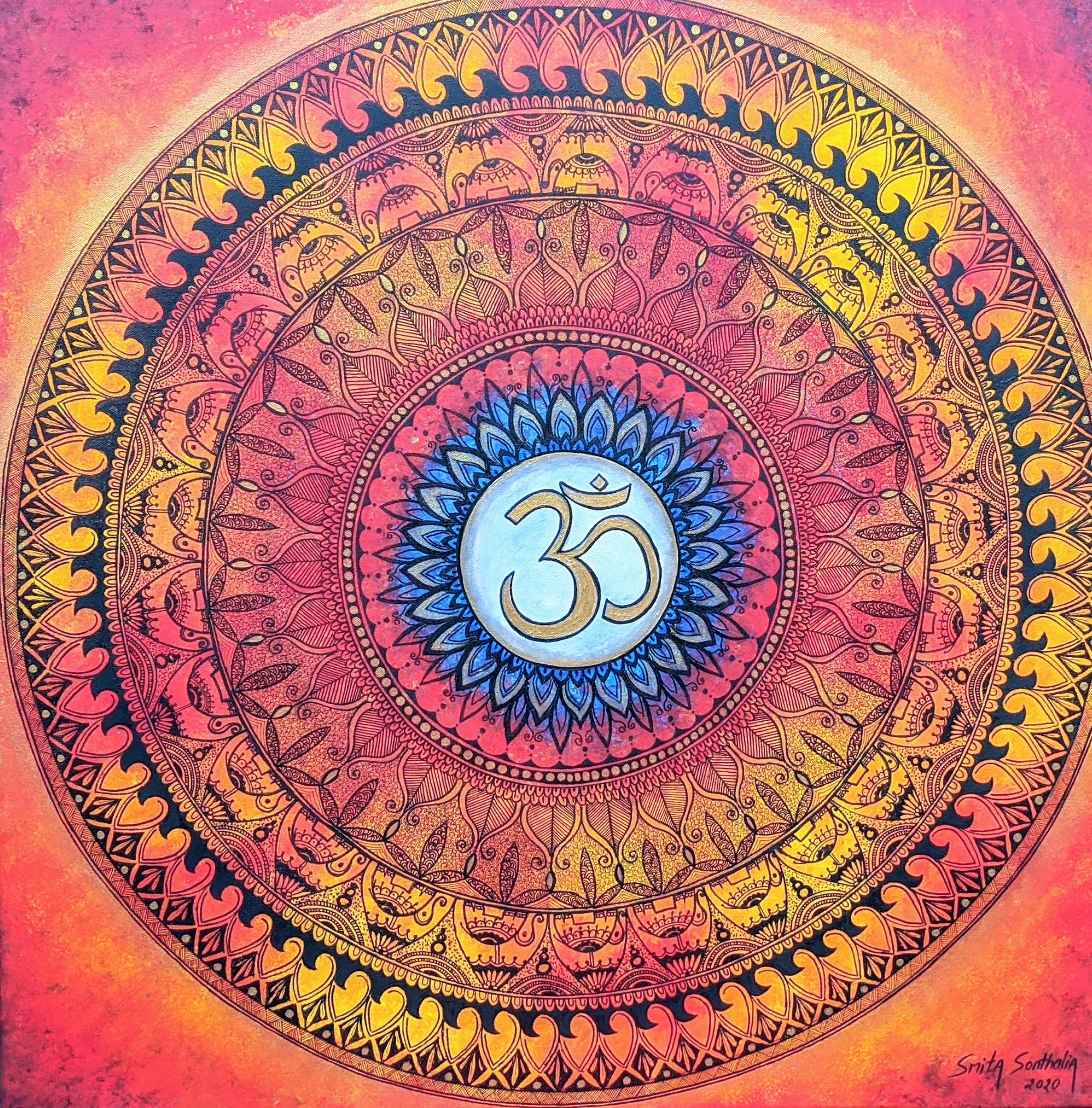 Mandala 2-