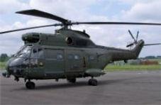 Eurocopter Puma