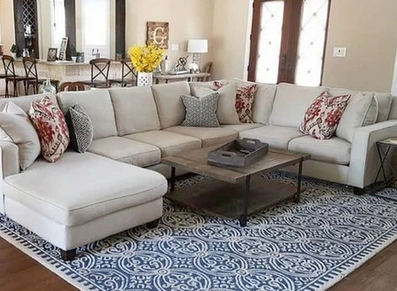 How To Customize Your Sectional