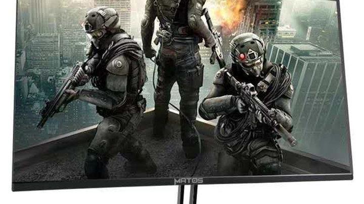 Matos 144h Gaming Monitor 24 pouces