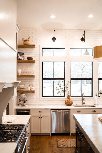 Kitchen_Open_Shelving_Black_Steel_Window