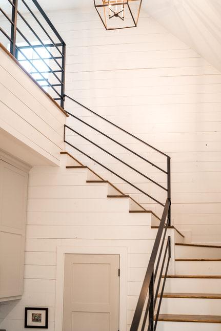 Farm_House_Open_Stair_High_Ceiling_Steel