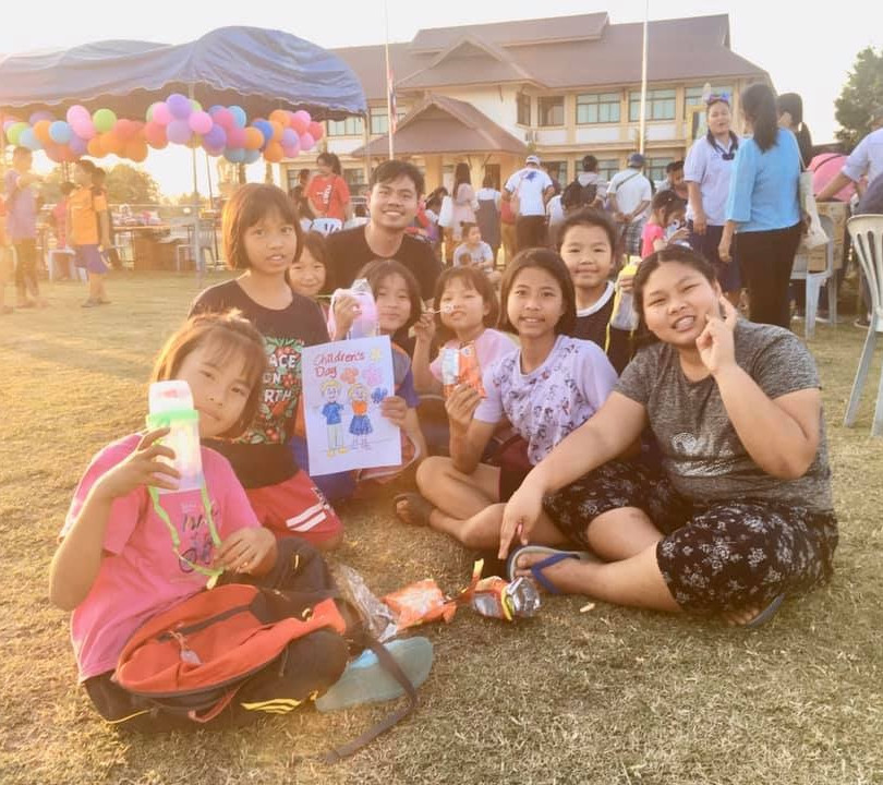 Children's Day 2020- it was so fun!