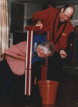 C&J guillotine