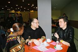 nancy 2002 avec Raphaël