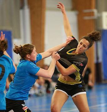 Bascharage Handball