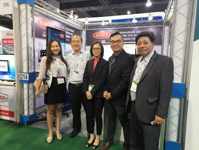 Power Gen Asia 2019