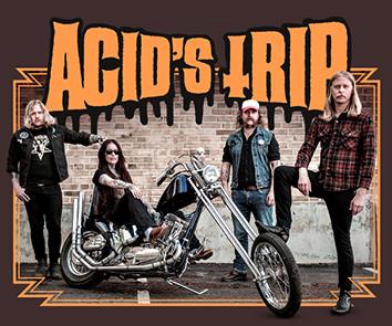 ACIDS TRIP
