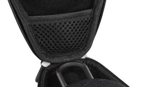 Hermitshell Travel Case Fits JBL Clip 3 Portable Waterproof Wireless Bluetooth S