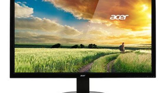 "Used Acer KB272HL bix 27"" Full HD Monitor"