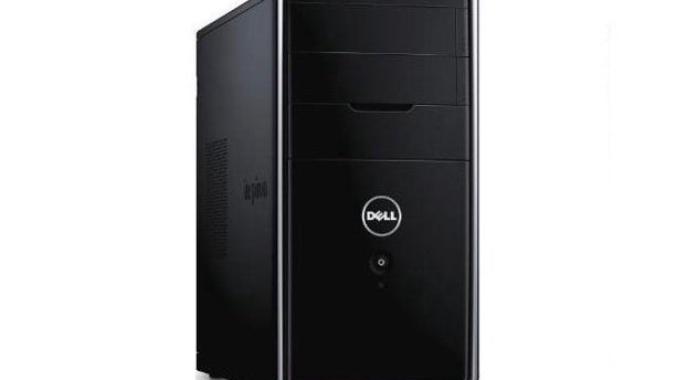 Dell Inspiron 3847 Desktop PC Intel Core i5-4460 3.2GHz 8GB RAM New 256GB SSD