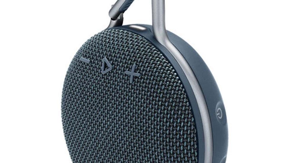 JBL Clip 3 Portable Bluetooth Speaker in Ocean Blue