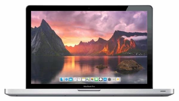 """Used Apple MacBook Pro 2011 15"""", i7 2.2GHz 500GB HDD 4GB Ram macOS High Sierra"""