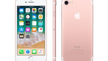 Used (like New) Apple iPhone 7 Smartphone Rose Gold 128GB GSM Unlocked