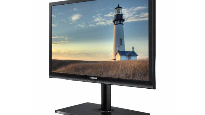 """Used Samsung SyncMaster CA24A650X LED 24"""" Monitor"""
