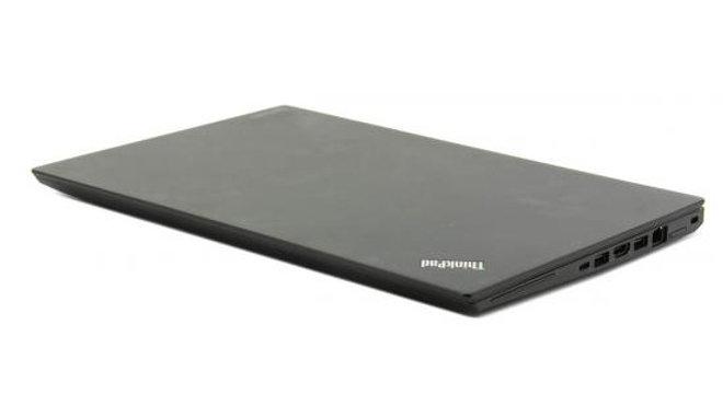Lenovo T460S 14in 12GB RAM 256GB SSD i5-6300U 2.4GHz 1920x1080 Win10Pro