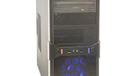 Refurbished PowerSpec Desktop PC I5 3.2GHz 8GB Ram 1TB HDD Win 10 Pro
