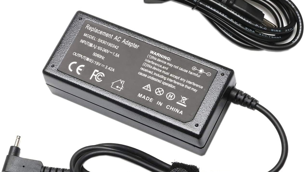 Laptop Charger for Acer Chromebook