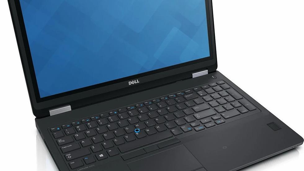 """Dell Latitude e5470 14"""" Laptop"""