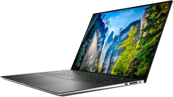 """Brand New Dell Precision 5550 15"""" Mobil Workstation, Quadro T1000"""