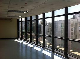 office space for rent near BTS Saladang MRT Samyan